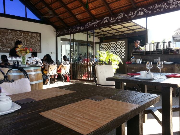 Soma-The Indian restaurant