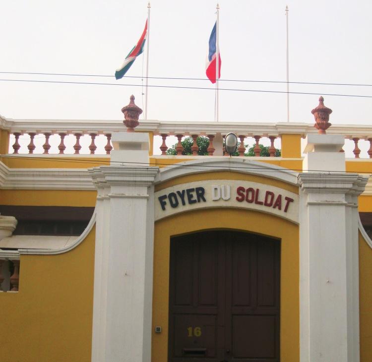 Foyer du Soldat