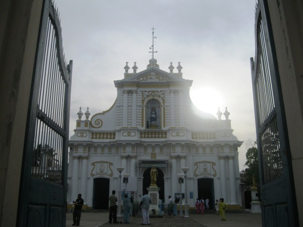 Our Lady of the Immaculate Conception cathedral