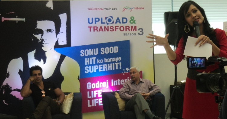 Sonu Sood talks about the transformation of his home
