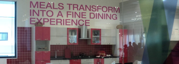 Your dining style reveals a lot about you!