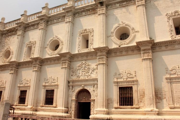 Baroque beauty - St. Paul's Church