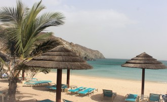 KHOR FAKKAN – SHARJAH'S BEST KEPT SECRET